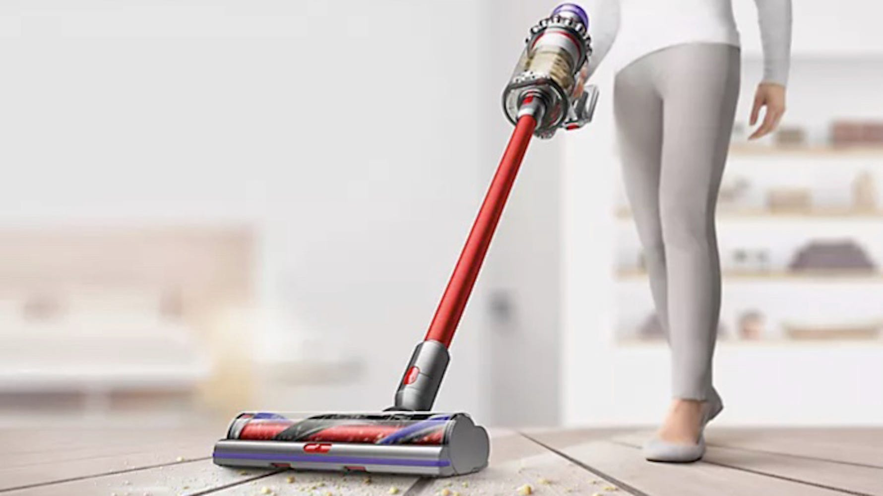 There s a ton of Dyson vacuum sale events happening right now—here are the best savings