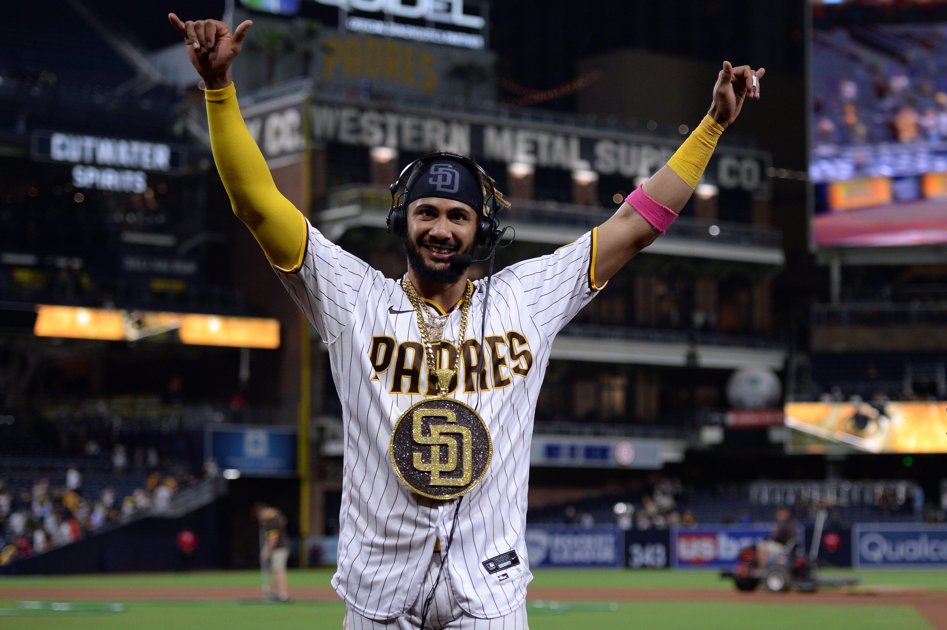 2021 MLB All-Star Game starters: Shohei Ohtani, Fernando Tatis Jr. among baseball s first-time stars