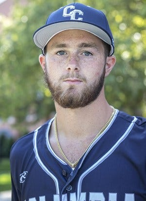 Columbia College senior Dalton Bealmer was recently selected to the 2021 NAIA Baseball All-American Team.