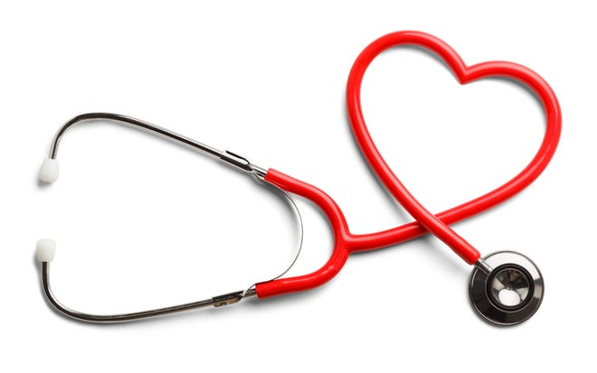Heart screenings recommended for all children.