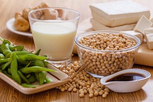 These are some of the foods that cause the most common food allergies.