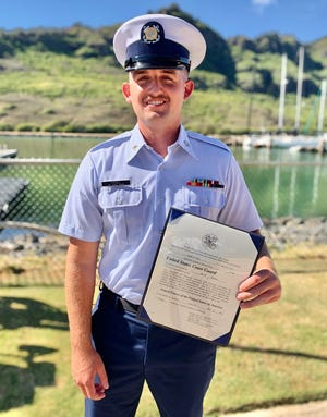 Wayne County's own Logan Pingel is serving his country as a member of the United States Coast Guard. The 2015 Honesdale High School graduate is currently stationed in the 14th Coast Guard District, based in Hawaii.