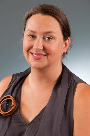 The New Bedford Whaling Museum announced the appointment of Naomi Slipp, Ph.D. as the Douglas and Cynthia Crocker Endowed Chair for the chief curator.