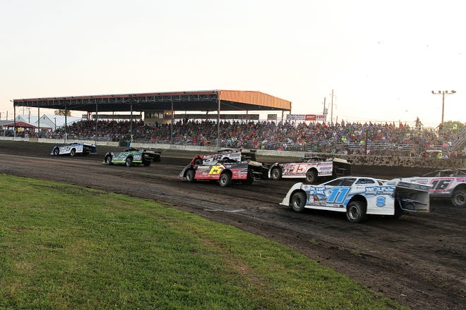 Summer Nationals Ready To Invade Lincoln Speedway Sunday.