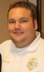 Fallen Newington Fire Chief Darin Sabine