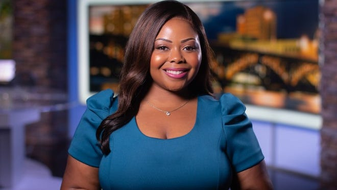 Brittany Hardaway joined WREX TV on July 1 where she is co-anchoring the station's 5,6 & 10 p.m. newscasts along with James Stratton.