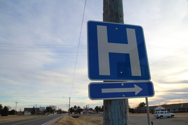 Kansas health and insurance officials say they aren't allowed to share hospital health care prices.