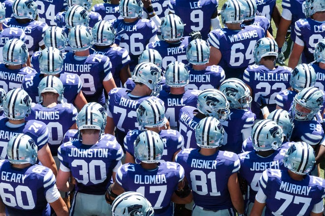 Student-athletes at Kansas colleges and universities, like Kansas State, cansign endorsement deals and earn limited compensation under new National Collegiate Athletic Association guidelines.