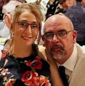 Al and Aldina Pedro, a Stoughton couple devoted to each other, their family, and their jobs,  were killed in a motorcycle collision last Monday night, June 28.