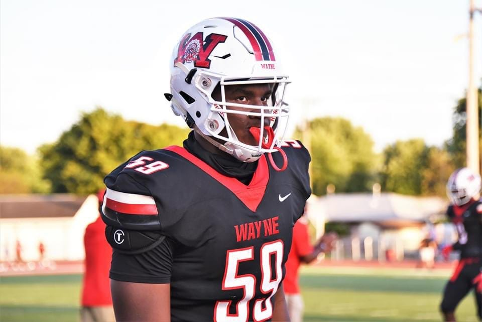 Aamil Wagner of Wayne High School is currently considering colleges that include Ohio State University, the University of Kentucky, Notre Dame, Penn State and more.