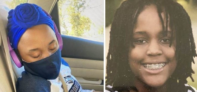Zaynah Lawson, 18, was last seen near the 3400 block of Fern Lea Road in Shively, according to Friday's alert from the Louisville Emergency Notification System.