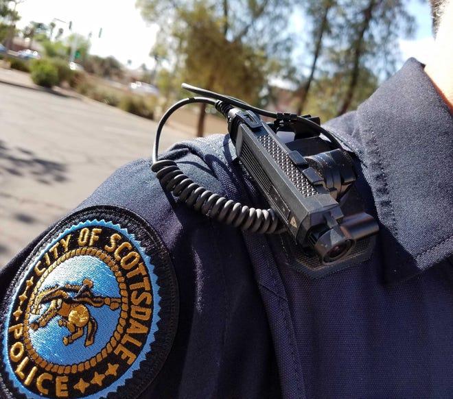 Scottsdale Police Department