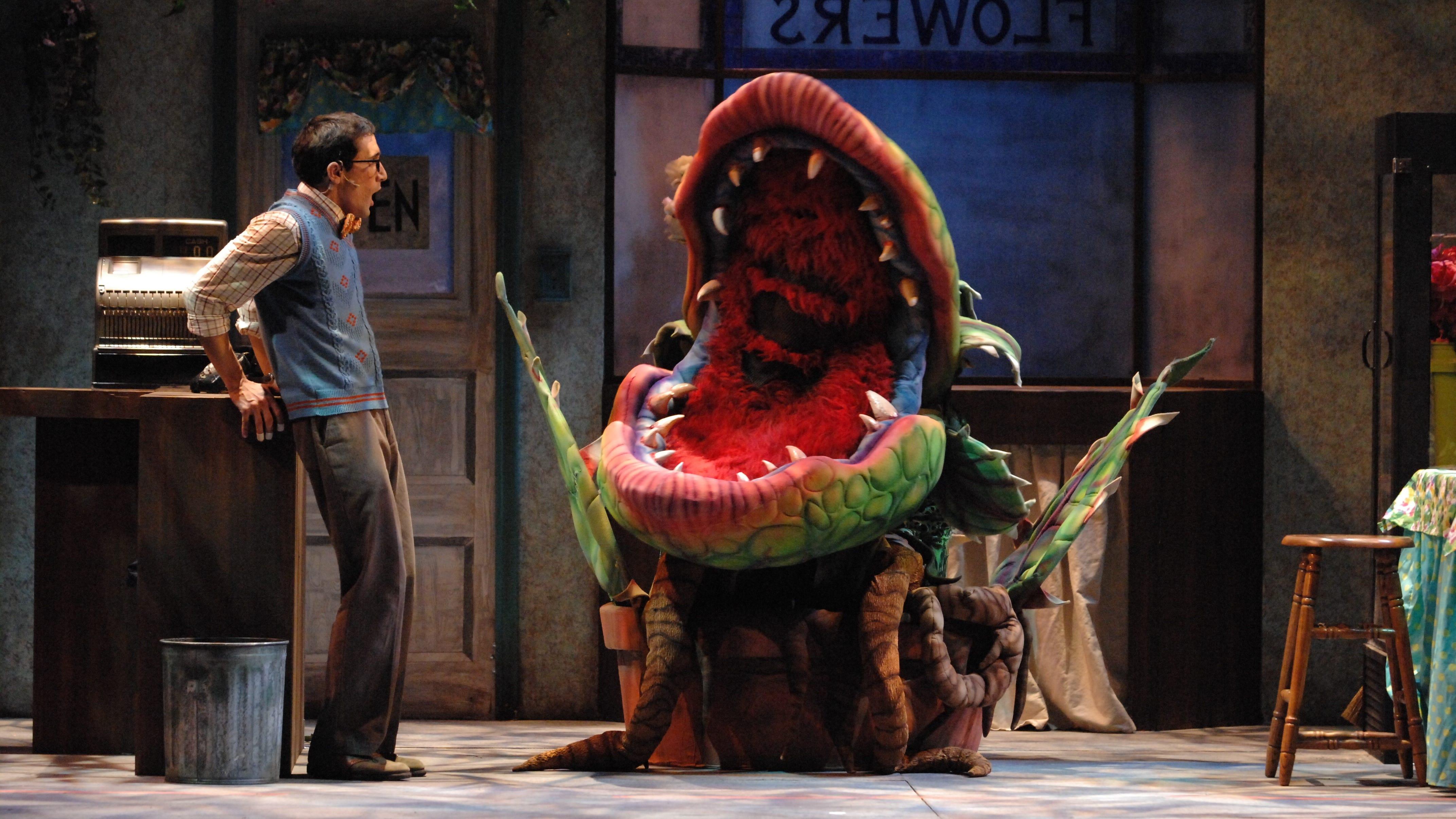Arizona Broadway Theatre presents
