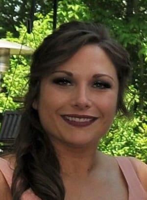 Sarah Roddy