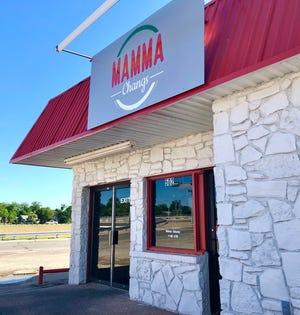 Mamma Changs, 502 N. Van Buren St.