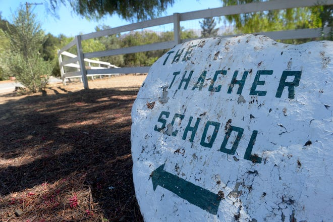 The Thacher School, an elite private boarding school in Ojai,  published a report in June 2021 documenting allegations of sexual abuse that stretch back decades.