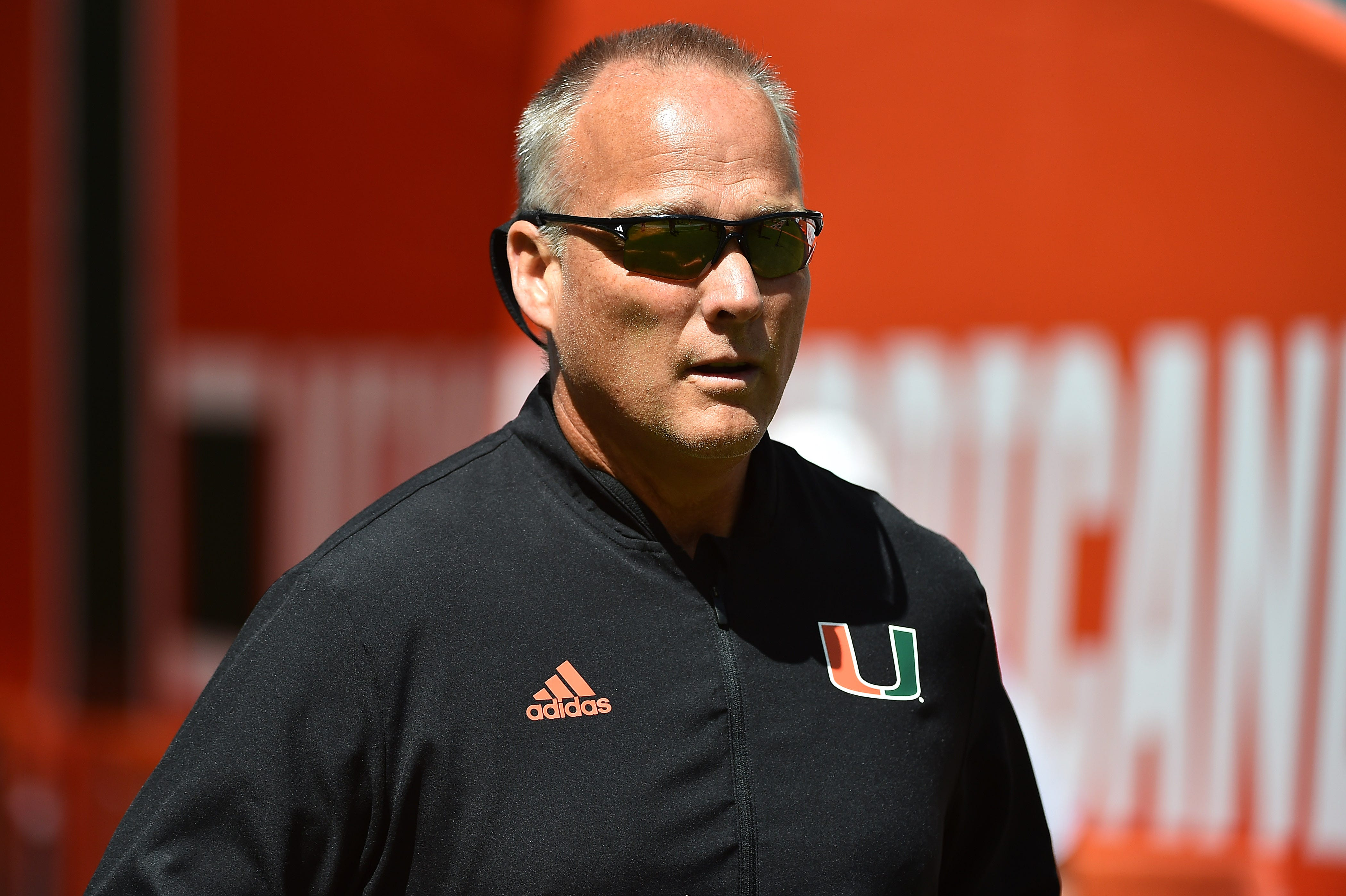 Longtime college football coach Mark Richt diagnosed with Parkinson s disease