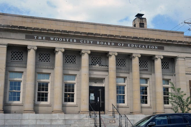 Wooster City Schools Board of Education again heard from parents on both sides of the debate on masks in schools during its latest meeting.