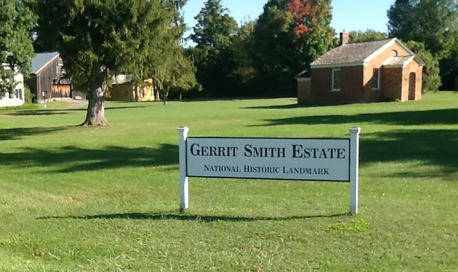 The 11th annual Peterboro Emancipation Day will be held Aug. 7 at the Gerrit Smith Estate National Historic Landmark in Peterboro.