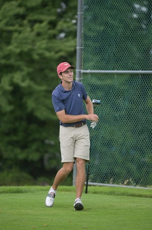 Three-time Worcester County Amateur champion Owen Quinn will focus on this week's Mass. Amateur at Brae Burn.