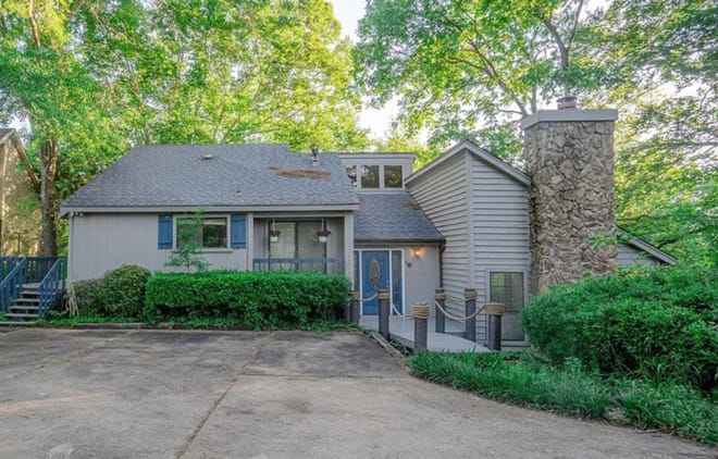 One updated Arrowhead home is on the market for $249,900 and includes three bedrooms and two and a half bathrooms within 2,604 square feet of living space.