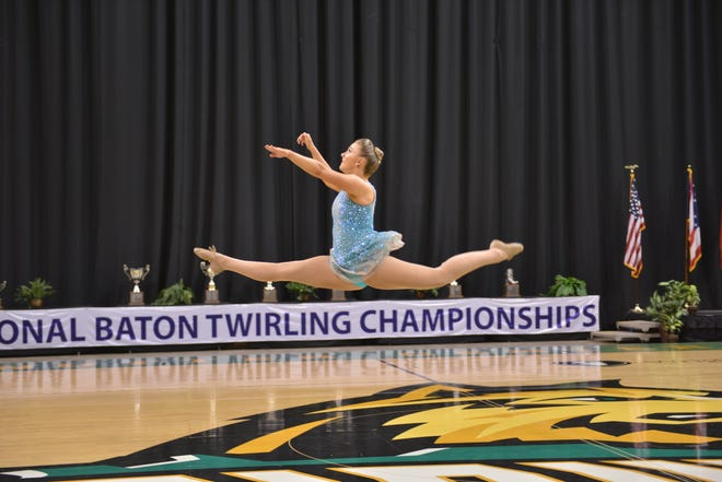 The 2021 U.S. National Baton Twirling Championships will be the seventh championships USTA has hosted in Daytona Beach since 1991.