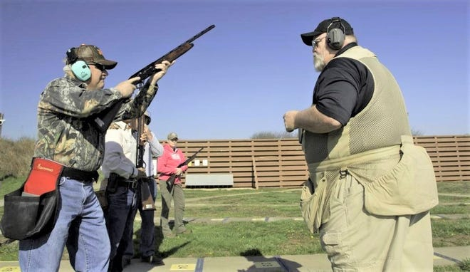 People can learn the basics of shooting and caring for a shotgun at a free Missouri Department of Conservation program July 15 at MDC's Andy Dalton Shooting Range and Outdoor Education Center in Greene County.