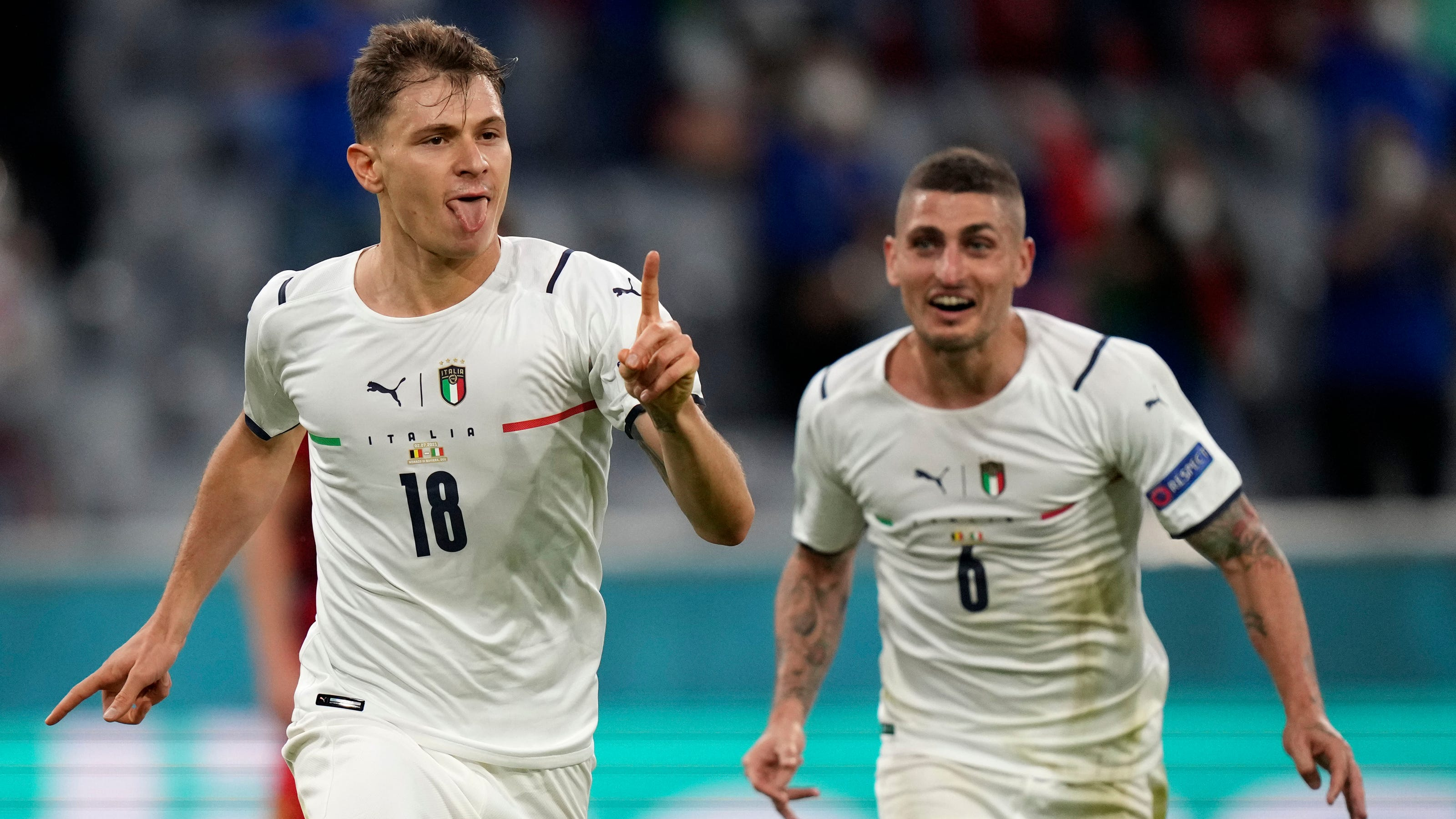 UEFA Euro 2020 semifinals: Live stream, how to watch on TV, betting odds, game times