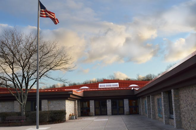 Construction on an academic wing at High Point Elementary School will begin in the fall, with an estimated completion of August 2022.