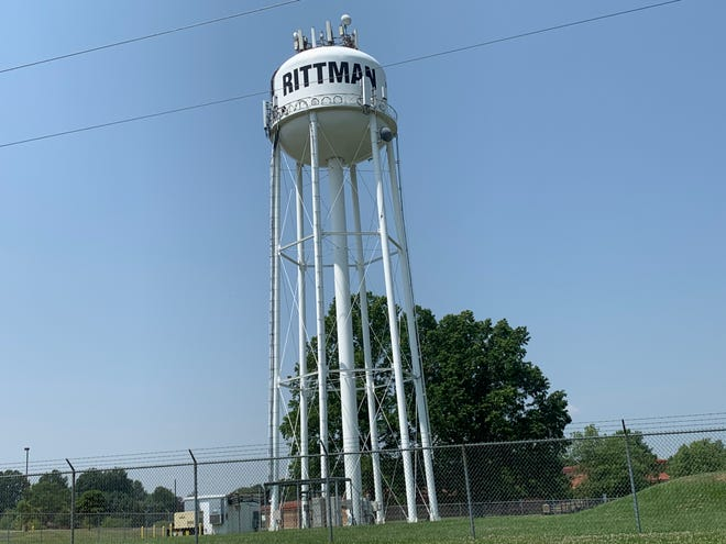 The Ohio EPA is mandating the city to replace 7% of its water lines that are potentially made of lead each year.