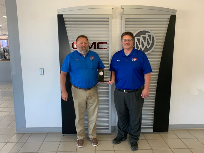 """Scott has been in the car business for 31 years, and really enjoys his role as sales coach at Lake. """"The automotive business is a challenging business that changes daily. The best part of the business is meeting and helping people. """""""