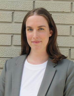 Anne Coglianese, who has been New Orleans' coastal resiliency program manager, has been hired as Jacksonville's chief resiliency officer.