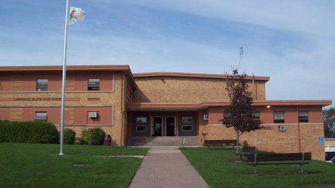 Cambridge Jr./Sr. High School