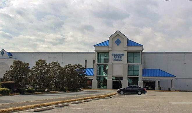 An online auction for Vernon Park Mall will be held July 12 at noon on the real estate marketplace website CREXi.com.