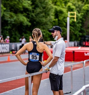 Florida State assistant Keith Herston accepted the same position at Texas Tech. Herston has coached athletes who have accumulated11 All-America honors, nine individual ACC titles and over 50 All-ACC performances.At FSU, he coachedjumps, pole vault and combined events for both the men and women.