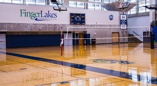 Finger Lakes CC will offer men's volleyball as a spring sport in 2023.