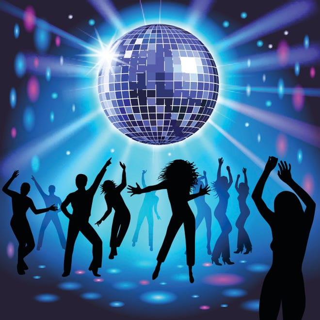 """""""I would say, musically, disco is all about getting people dancing,"""" says Megan Ross, a professor of music at the College of the Holy Cross."""