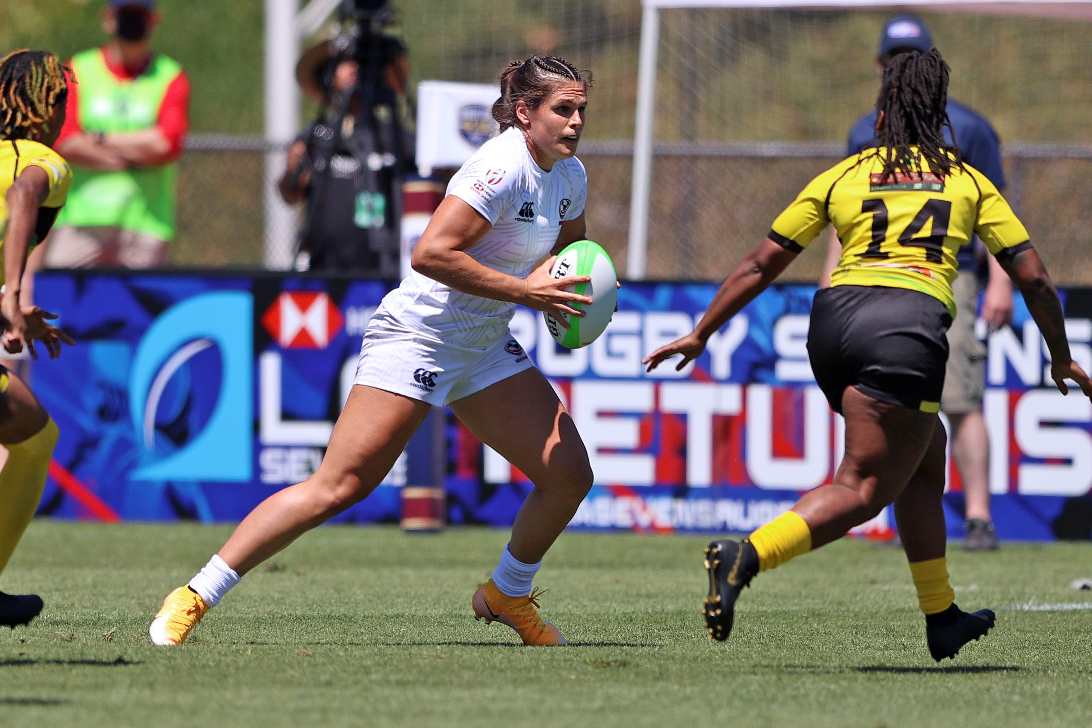 Burlington native Ilona Maher and the United States women's rugby sevens national team will compete at the Tokyo Olympics later this month.