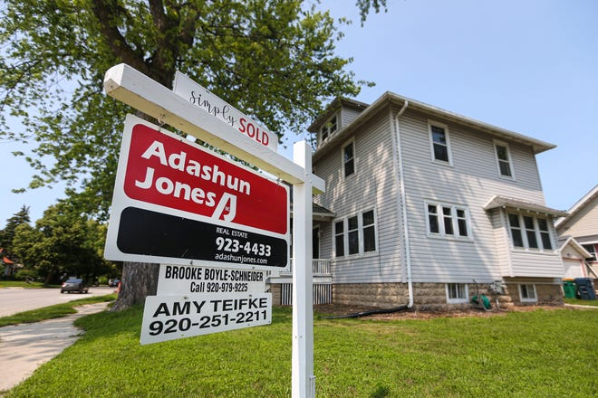 Home sales are booming in Fond du Lac as buyers compete for properties currently on the market.