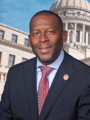 Rep. Chris Bell