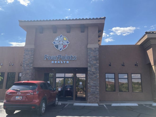 The Paiute Tribe of Utah is planning on building a 20,000 square-foot Four Points Health Facility in Cedar City by the end of 2022.