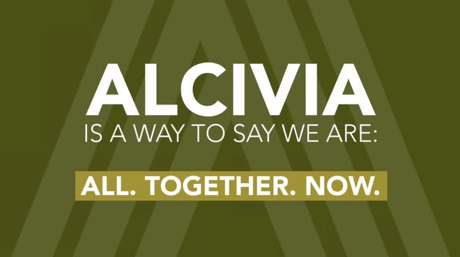 Alcivia is the new name for the merged Landmark and Countryside cooperatives.