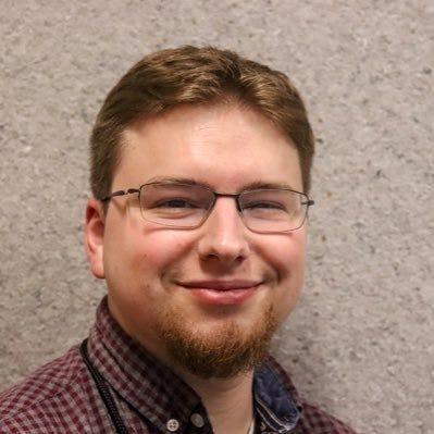 Meet the staff: Ryan Lewis