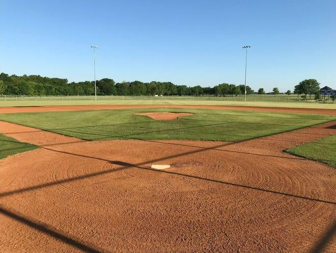 Slayter Field