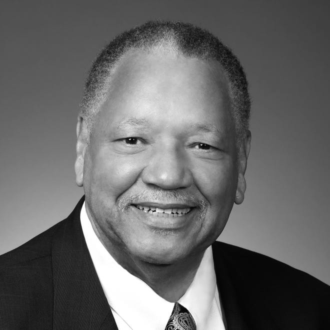 Rotary District 7950, which covers 60+ clubs in Rhode Island, Southeastern Massachusetts, Cape Cod and the Islands, has its first African-American District Governor: Dr. William Roberts of Barnstable.