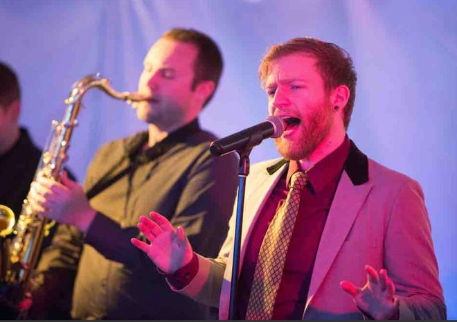 Nik Lite, a satellite version of party band Nik and the Nice Guys, will perform at Keuka College's Concert in the Park on Saturday, July 17.