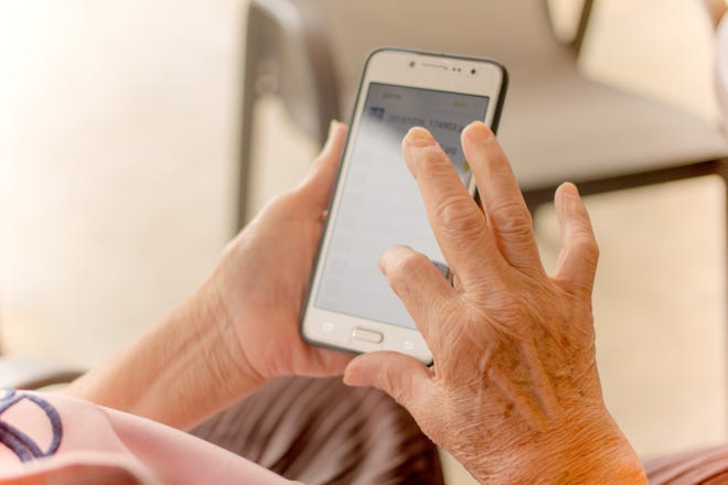Effective June 30, big phone providers nationwide must use caller ID verification technology to confirm that calls are really being made from the number being displayed. (Dreamstime/TNS)
