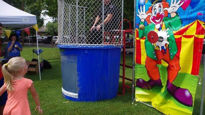 Following a one-year hiatus, the Sand Creek Summer Daze Festival returns this weekend.
