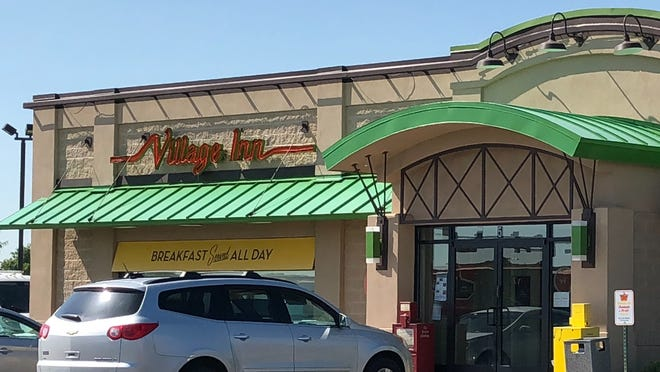 Village Inn, 5 Walmart Way, will be the site of one of Colorado's newest electric vehicle charging stations.