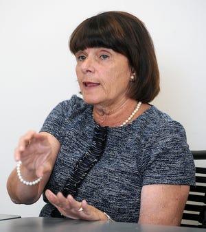 Middlesex District Attorney Marian Ryan